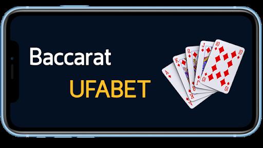 ufabet สมัครบาคาร่า